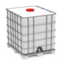 Der IBC-Container