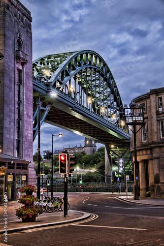 Tyne Bridge - 45674670