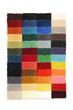 samples of color threads - 45676865