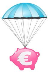Euro Rettung