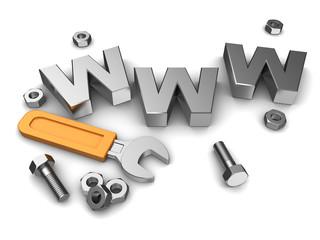 Internet repair