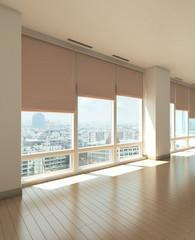 Neubau Bürofläche