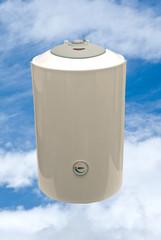 boiler a gas