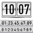 Gray Numbers