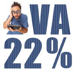 Iva 22%