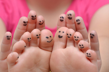 Finges Toes