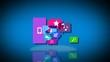 Applications mobile apps smartphones bubbles video