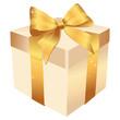 Cadeau Or