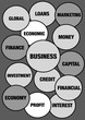 Business and finance concept
