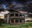 decayed and abandoned