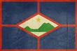 Gringe Sint Eustatius Flag
