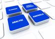 Pad Konzept Blau - Analyse Planung Durchführung Kontrolle 6