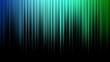 Looping Aurora Background