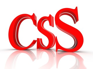 CSS technology internet symbol