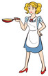 50s - cooking