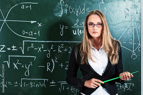 teacher college