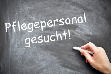 Pflegepersonal