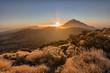 Atardecer junto al Teide - 45724076