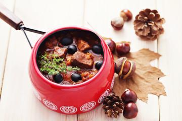 delicious goulash