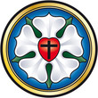 Martin Luther Rose, seal (Lutherrose, Siegel)