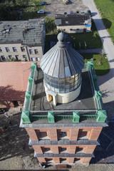Schinkelturm auf Rügen
