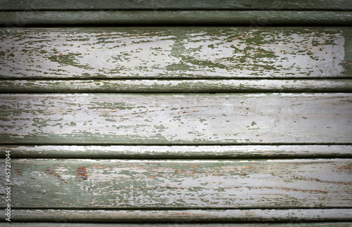old painted wooden vintage background