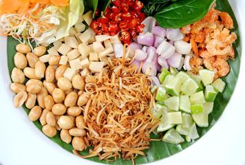 appetizer thai spicy