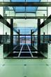 Architecture of De Angelis Mazza, interior