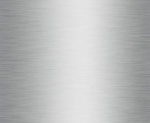 Surface aluminium brossé