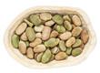 fava (broad) bean