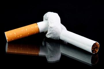 Rauchverbot