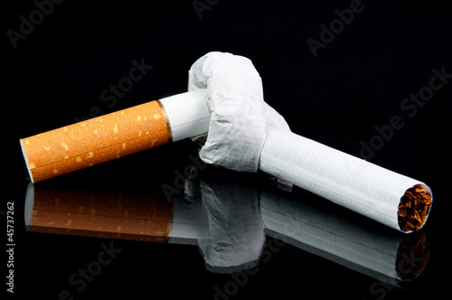 Rauchverbot - 45737262