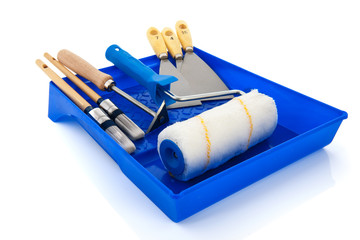 Painters equipment
