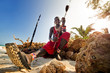 Fototapeten,afrika,afrikanisch,strand,schönheit