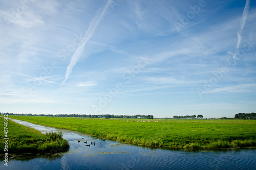 countryside - the Netherlands