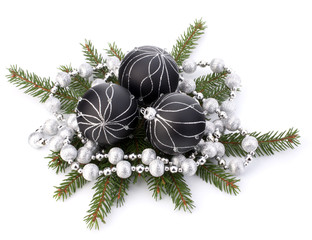 Christmas ball decoration