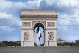 Arc de triomphe - 45741810