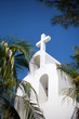 Church of Playa del Carmen, Mexico