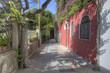 Capri - Una stradina