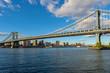 obraz - Manhattan Bridge i...