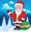 Santa Claus thematic image 4