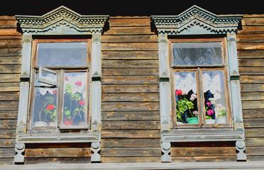 Window platband