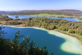Fototapety Lacs du Jura