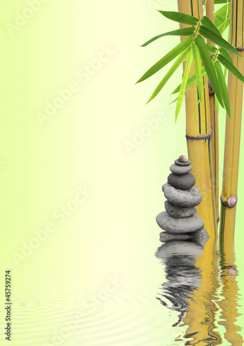 composition nature anti-stress