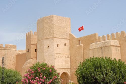 Aluminium Tunesië fort El Ribat de Monastir 2