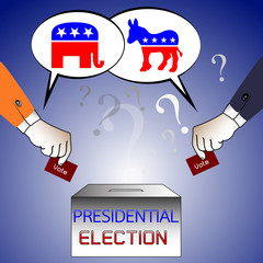 Presidential Election in America