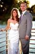 First Wedding Portrait