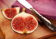 figs closeup