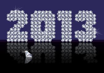 2013 Diamanten