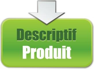bouton descriptif produit